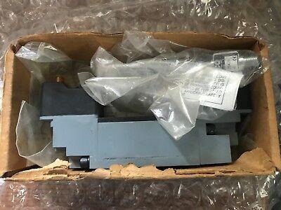 New Schrader Bellows L7652443153b Solenoid Valve