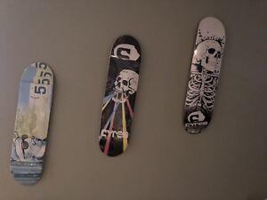 Cyres skateboards