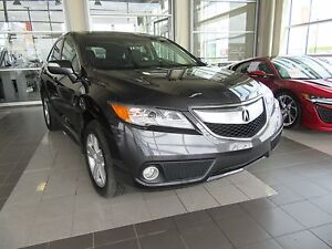 2014 Acura RDX AWD, LOW KMS, NAVIGATION, MOONROOF