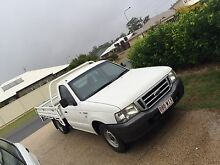 Ford Courier swap or sale $5,500 Toowoomba Toowoomba City Preview