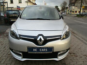 Renault Scenic Limited ENERGY TCe 115 Start & Stop-Navi,