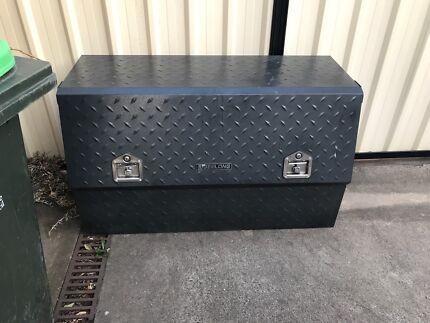 Geelong tool box