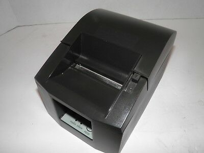 Star Tsp600 613c Thermal Pos Receipt Printer With Parallel Port Tested Working