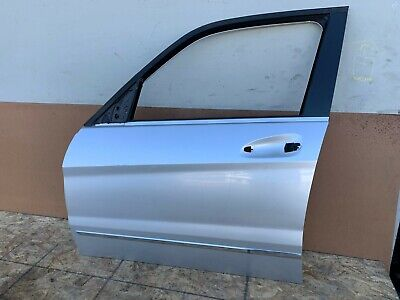 Vorne Links Tür Shell Montage OEM 10-15 Mercedes GK250 GLK350 X204 4MATIC
