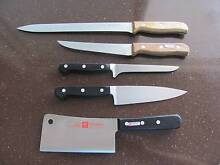 ZWILLING J. A. Henckels KNIVES Robina Gold Coast South Preview