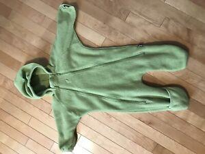 MEC Fleece Suit