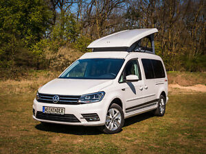 Reimo VW Caddy Maxi Weekender