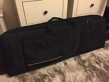 ** SOLD ** RARE!! WARWICK ROCKBAG PREMIUM KEYBOARD CASE (105.5cm) Bayswater Bayswater Area Preview