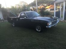 1983 Holden Kingswood Ute Victoria Point Redland Area Preview