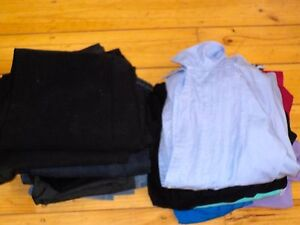 19 MATERNITY TROUSERS JEANS TOP TSHIRT BLOUSE SKIRT SIZE 16-18 XL Aldgate Adelaide Hills Preview