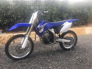 Yz 250f Westbrook Toowoomba Surrounds Preview