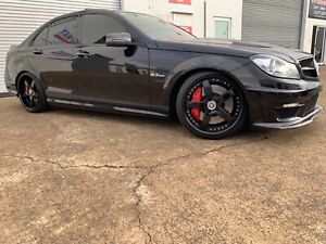 Mercedes c63 507 edition 2014 finance available!!! Biggera Waters Gold Coast City Preview