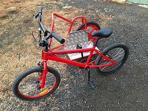 BMX and Sidehack Bannockburn Golden Plains Preview
