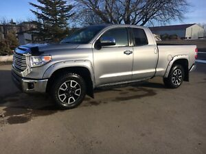 2015 Tundra Limited 4x4 Trd Off-road