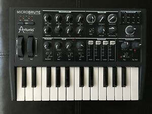 Arturia Microbrute Synth