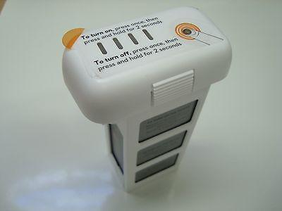 OEM DJI Phantom 3 15.2V 4480mAh Battery Professional Advanced Standard Part 12