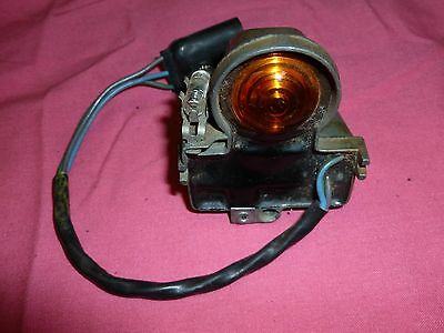 1955 GM CADILLAC ELECTRIC EYE NOS HEADLIGHT AUTOMATIC DIMMER FLEETWOOD DEVILLE