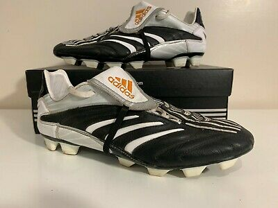 finest selection e7686 3c02f Adidas Predator Powerswerve Pulse Red Size 10,5 10 44 2 3