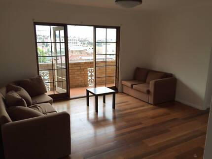 One bedroom available in a three bedroom flat in COOGEE Coogee Eastern Suburbs Preview