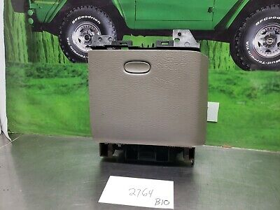 DODGE RAM 1500 2500 TRUCK PICKUP IN DASH DUAL DRINK CUP HOLDER  Taupe 02-05 oem