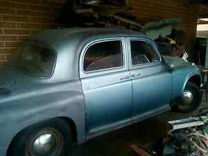 Rover 1958 90s sedan Taperoo Port Adelaide Area Preview