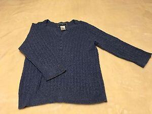 Ladies small sweaters