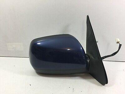 DAIHATSU MATERIA  2009 WING MIRROR RIGHT DRIVER SIDE BLUE (#D1) segunda mano  Embacar hacia Spain