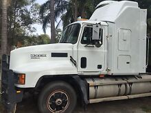 90t GCM, PTO, B DOUBLE RATED, VIESA A/C, MACK CH FLEETLINER Ormeau Gold Coast North Preview