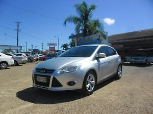 2014 Ford Focus Trend Hatch ( Automatic ) Hermit Park Townsville City Preview