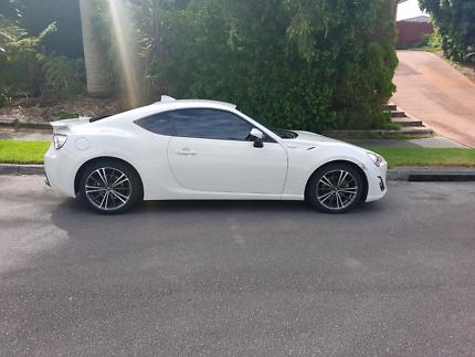 Toyota 86 2014 GTS for sale low kilometers Lisarow Gosford Area Preview