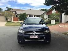 2013 Volkswagen Touareg Wagon Eight Mile Plains Brisbane South West Preview