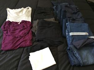 Maternity Clothing Lot