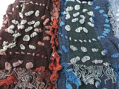 *US SELLER*12 Buy Scarves in Bulk winter thick soft fashion knitted scarves](Scarves In Bulk)