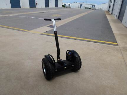 Segway  Off Road Seaford Morphett Vale Area Preview