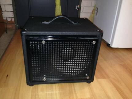 Boogafunk 1x12 Guitar Cabinet Bankstown Bankstown Area Preview