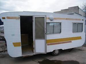 CARAVAN OR POPTOP/CAMPER WANTED PRIVATE Glenelg Holdfast Bay Preview