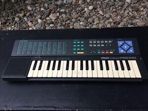 Keyboard Clavier Yamaha PSS-140
