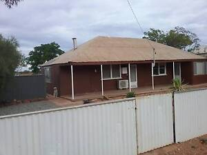 House for sale Mount Magnet Mount Magnet Area Preview