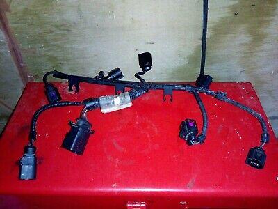 VW GOLF MK5 2.0 GTI AXX Injector wiring loom