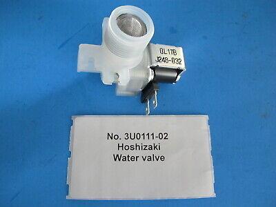 Water Solenoid Valve For Hoshizaki Ice Machine 3u0111-02 J248-032