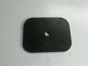wolseley wd1/2 stationary engine tappet cover