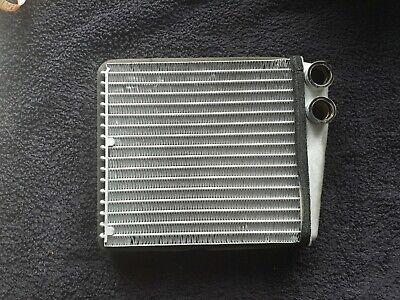 Audi A3 8P Heater Matrix Heat Exchanger 1K0819031