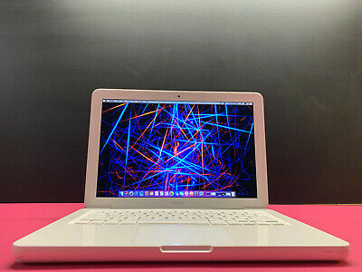 - APPLE MACBOOK PRO 13 - INTEL - 500GB - PRE-RETINA - 3YR WARRANTY - CERTIFIED