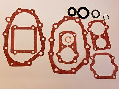 LT77 5 Speed Gearbox Seal  Gasket Set   RTC6797 for all Land Rovers