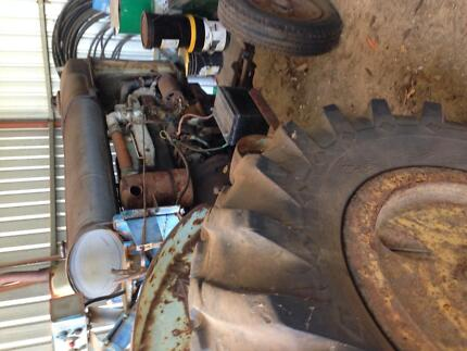 Fordson major tractor Wanneroo Wanneroo Area Preview