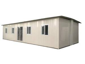 60m2, 2-3-4  Bedroom Expandable Granny Flat Visit our Display Padstow Bankstown Area Preview