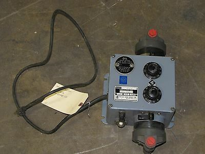 Precision Control 9722-21 972221 115v 1.5a Metering Chemical Feed Pump