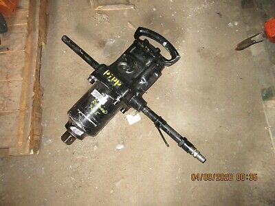 Ingersoll Rand 5980 Impactool 1-12 Drive Impact Wrench 10000 Ft-lbs