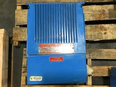General Electric 9t21b9103 Dry Type Transformer 15 Kva 460230 1 Phase 1112dk