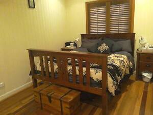Large room in Woolloongabba sharehouse Woolloongabba Brisbane South West Preview